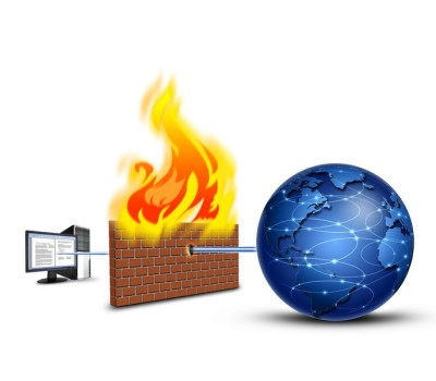 Louisville Firewall Support & Network Security
