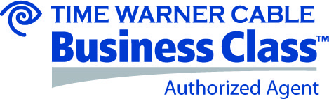 Time Warner Business Class Authorized Agent Logo